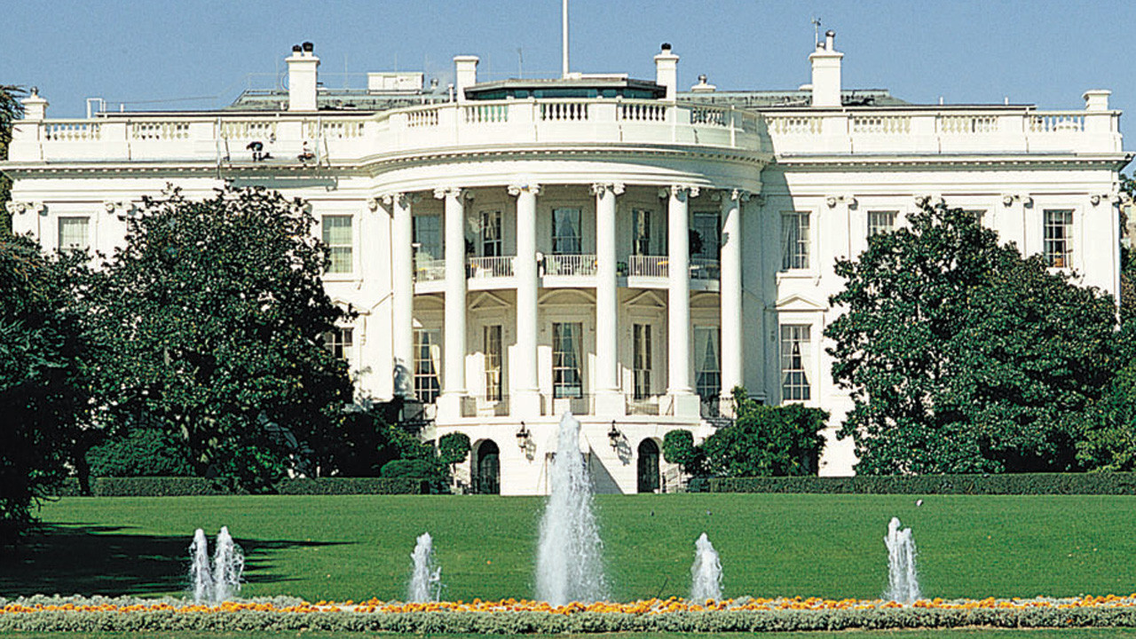 Amazing white house high definition hd wallpapers life for House images hd