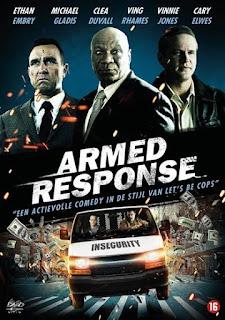 Armed Response (2013) – คู่ป่วนลวงแผนปล้น [พากย์ไทย]