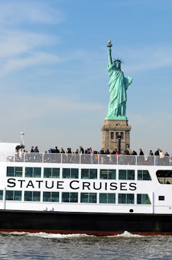 Statue of Liberty Cruises