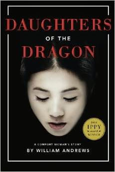 Daughters of the Dragon cover