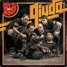 Giuda New Lp on Damaged Goods Rec. Dig!
