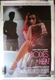 Bodies in Heat (1983)