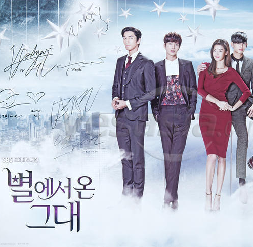 My Love from the Star - SBS Drama (Director`s Cut)