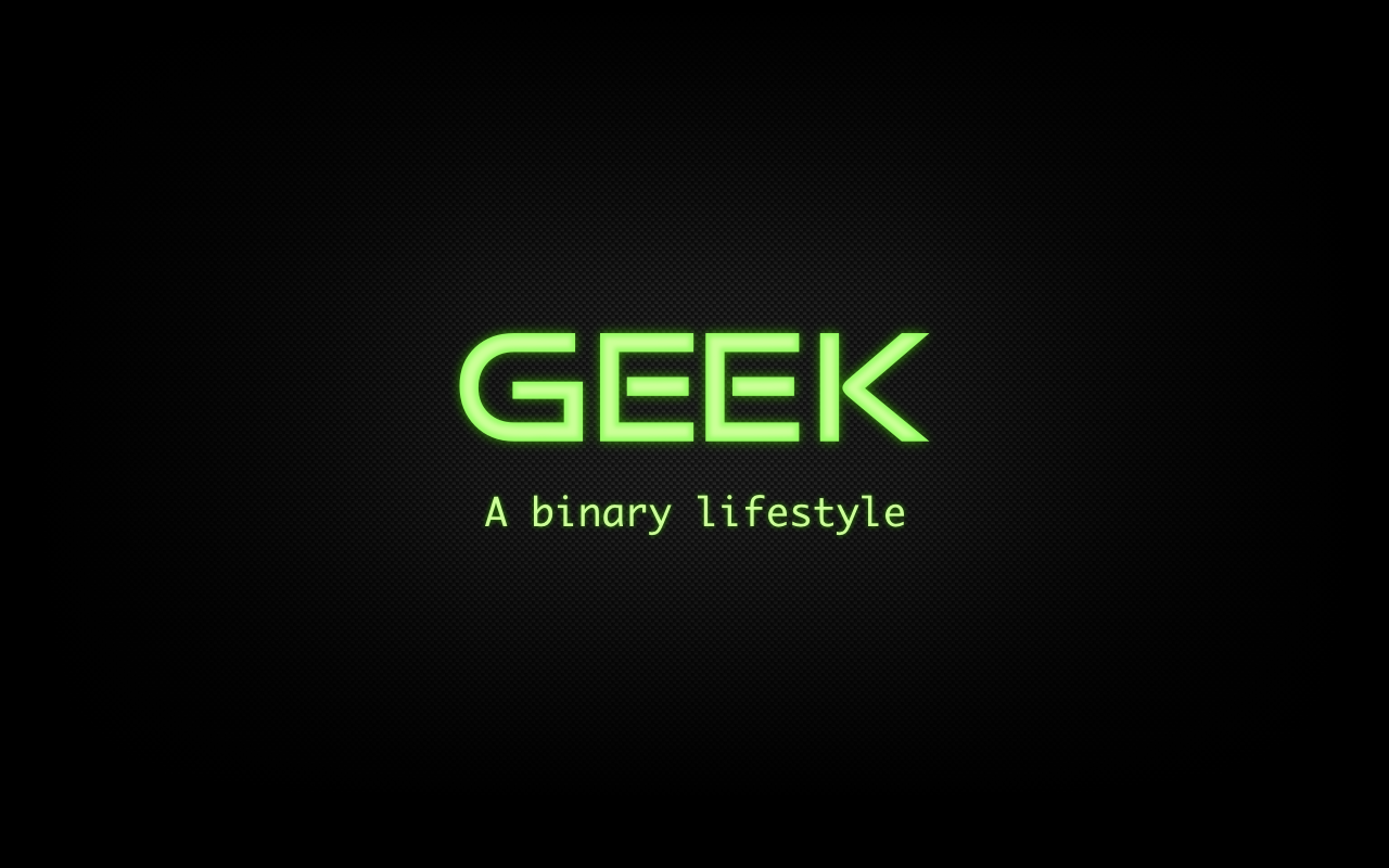 HACKtheworld By Matty~~: Top 45 Geek wallpapers!