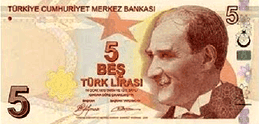 istanbul bad note scam