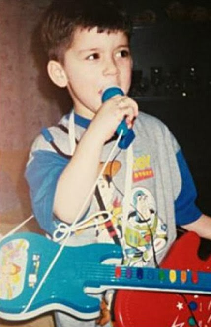 ZAYN MALIK PHOTO'S THROUGH THE YEARS – FROM BABIES TO MEN *AWW ...