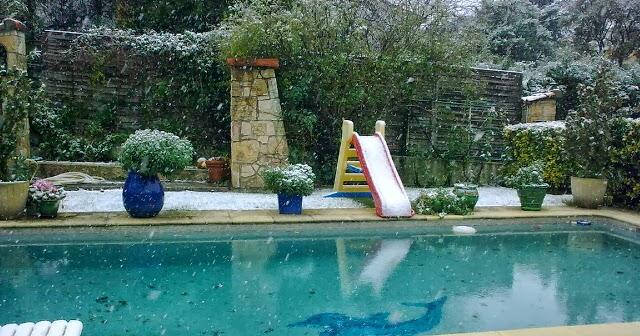 Le blog de capte riviera bien entretenir sa piscine pendant la saison froide - Peut on se baigner pendant la filtration de la piscine ...