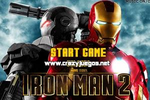Jugar Iron Man 2