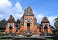 Cagar Budaya Pura Taman Sari Klungkung