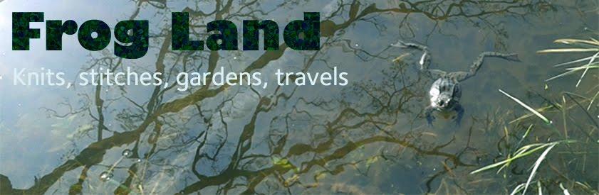 Frog Land