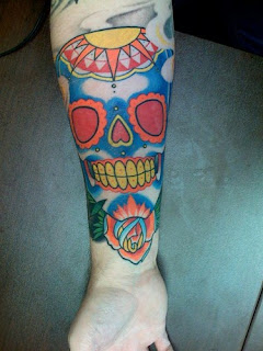 Forearms Tattoos - Tattoo design Ideas for Forearms