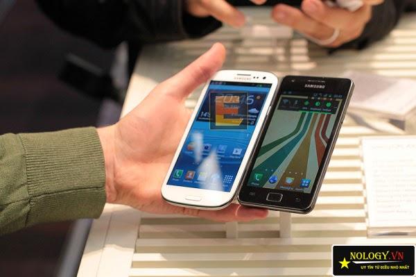 SamSung Galaxy s3 cũ