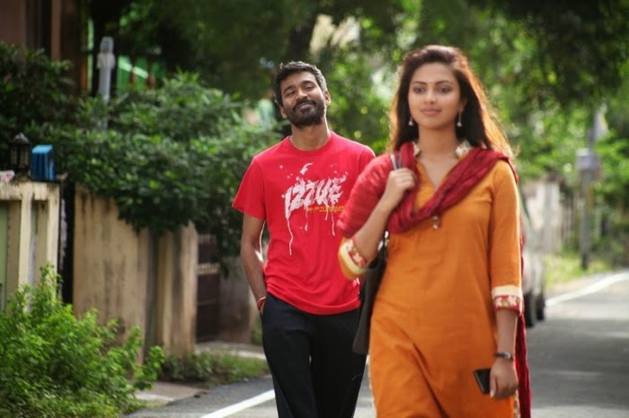 coogled actor dhanush s valai illa pattathari vip movie
