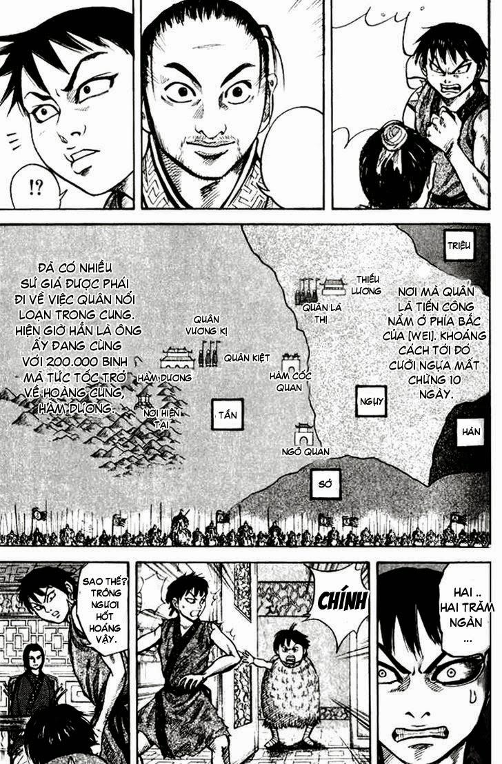 Kingdom - Vương Giả Thiên Hạ Chapter 15 page 9 - IZTruyenTranh.com
