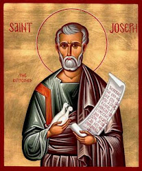 ST. JOSEPH, Protector of the Universal Church