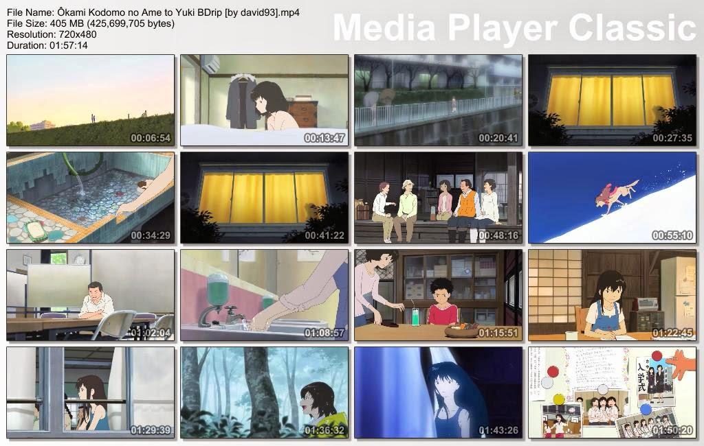 %C3%94kami+Kodomo+no+Ame+to+Yuki+BDrip+%5Bby+david93%5D - Ôkami Kodomo no Ame to Yuki BDrip [LATINO] [MEGA] [PSP] - Anime Ligero [Descargas]