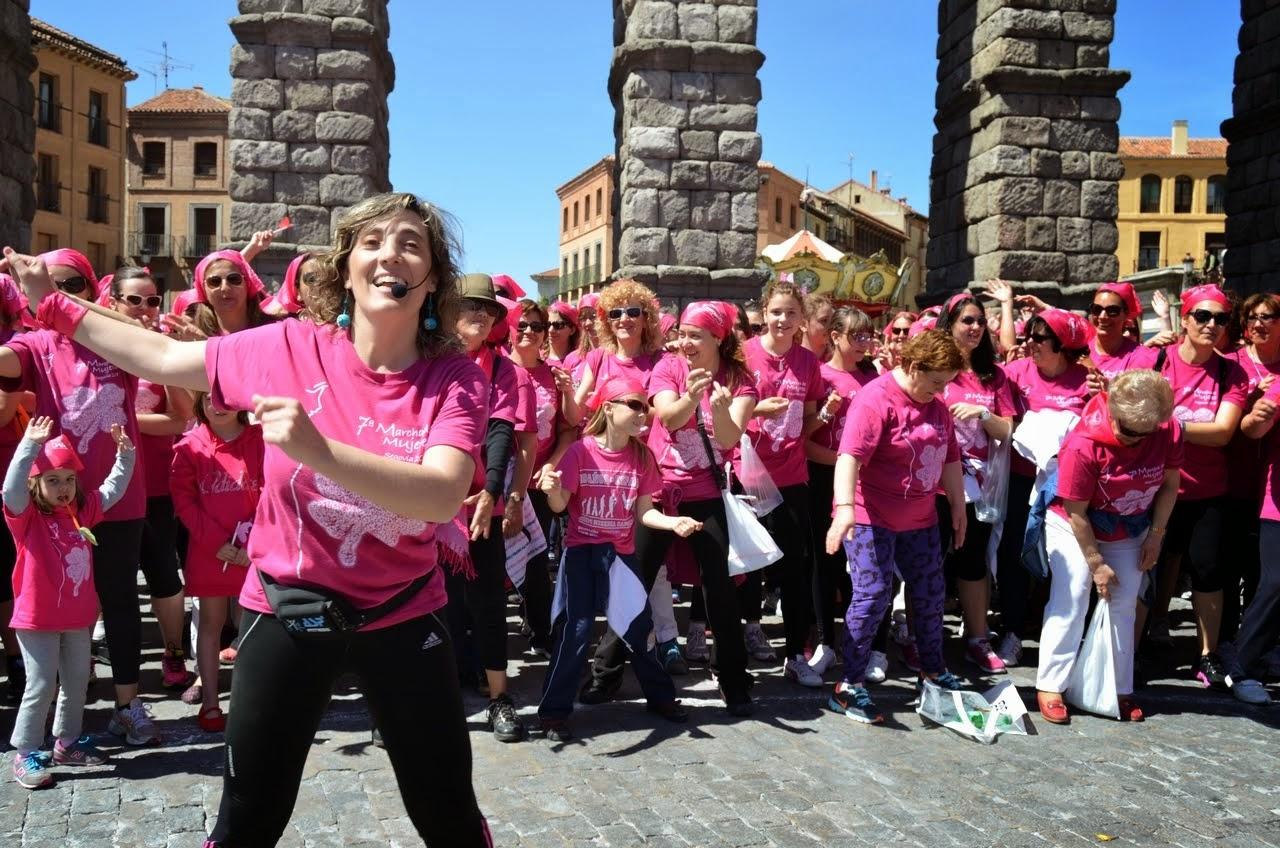 Ociobaile: Bailes de Salón y Zumba ® Segovia