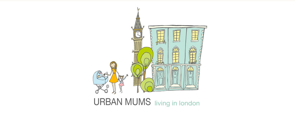 Urban Mums {London} : London mums and children