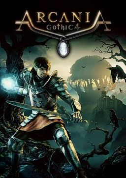 Arcania - IV Full Pc Game