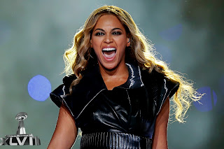 Beyonce Super Bowl 2013 Show HD Wallpaper