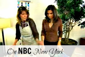Hometalk NBC News Segment
