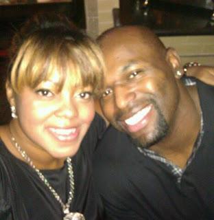 WWE Ezekiel Jackson Wife