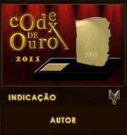 Prêmio Codex de Ouro 2011