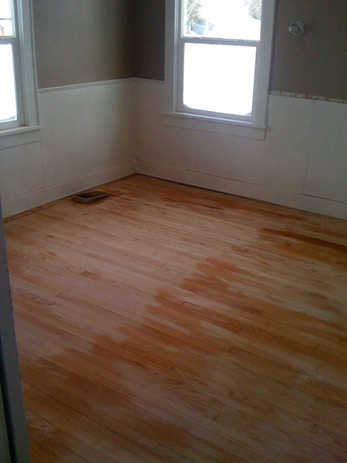 Bathroom Remodel Yukon Ok : How hard could it be