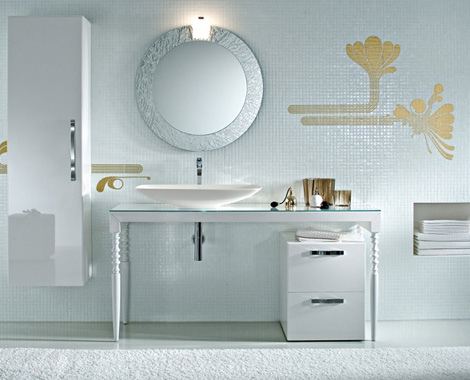 Bathroom on Bathroom Vessel Sink Vanities   Bathroom Vanities And Cabinets 2013