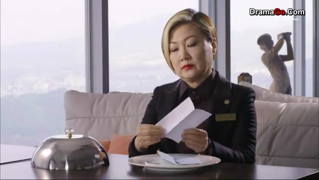 Sinopsis Hotel King episode 10 - part 2