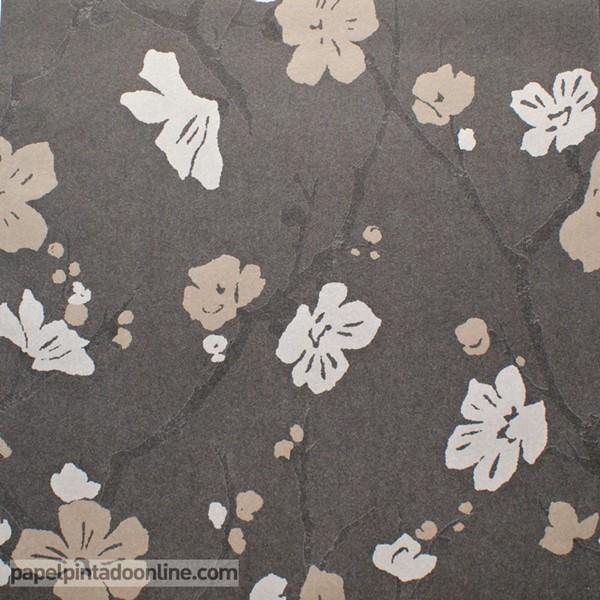 Papel pintado papel pintado barato coordonn - Papel decorativo barato ...