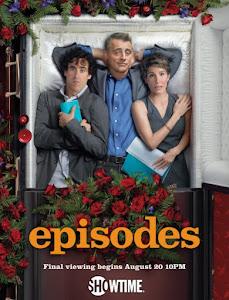 Episodes Poster