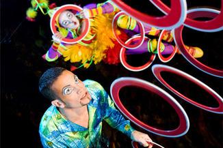 Cirque du Soleil La Nouba Orlando