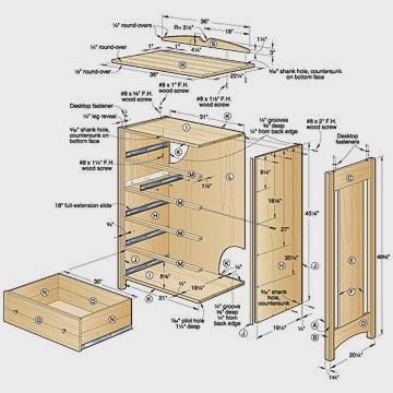1000 Woodworking Plans PDF Woodworking