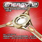 Energy 12: The Dancefloor Hits – 2012