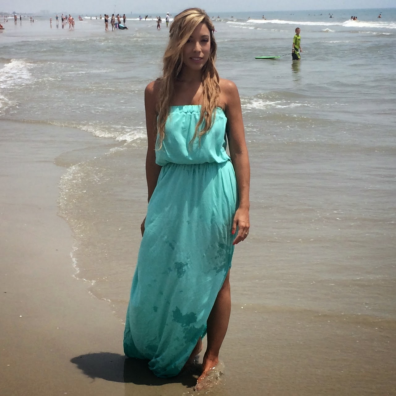 Cult nails blog lockn long hair extensions review after lockn long hair extensions pmusecretfo Image collections