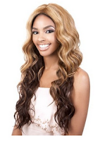 Motown Tress Synthetic Lace Front Wig L. Beyonce