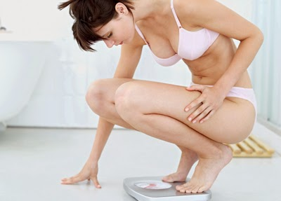 Cuidado con tu peso corporal