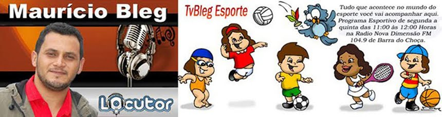 Tvbleg Esportes