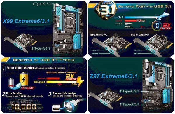 ASRock-presenta-placas-madres-conectores-USB-Type-A y -pe-C