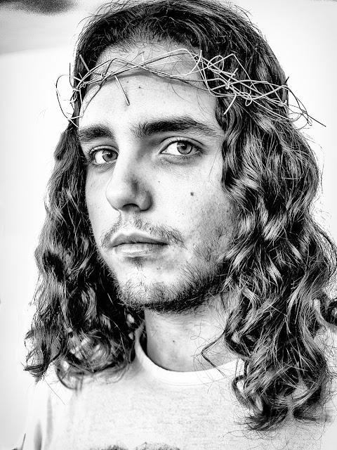 Sesion Cristo 2015 - Somos soldados del ejercito mutante y vamos a ganar la guerra.