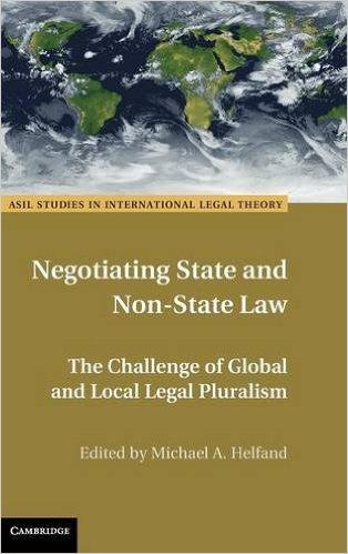legal pluralism What is legal pluralism what does legal pluralism mean legal pluralism meaning - legal pluralism definition - legal pluralism explanation source.