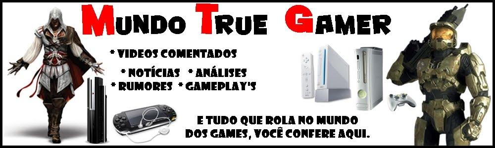 Mundo True Gamer