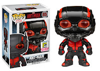 Funko Pop! Ant-Man SDCC 2015