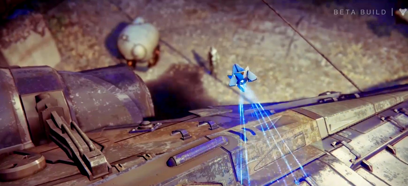 destiny ghost early picture