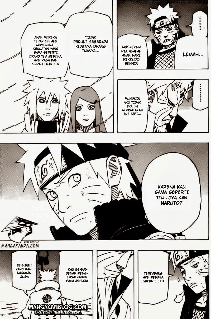 Komik Naruto 670 Bahasa Indonesia