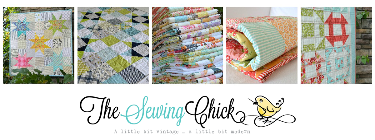 The Sewing Chick