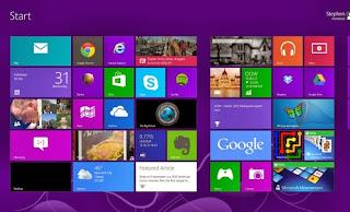 Cara Menggunakan Windows 8 Dengan Efisien