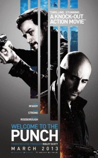 Welcome to the Punch (2013)HD Online Subtitrat | Filme Online