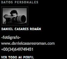 © Daniel Casares Román